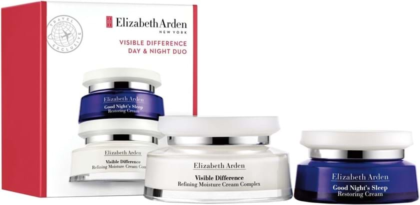 Elizabeth Arden Visible Difference‑sæt
