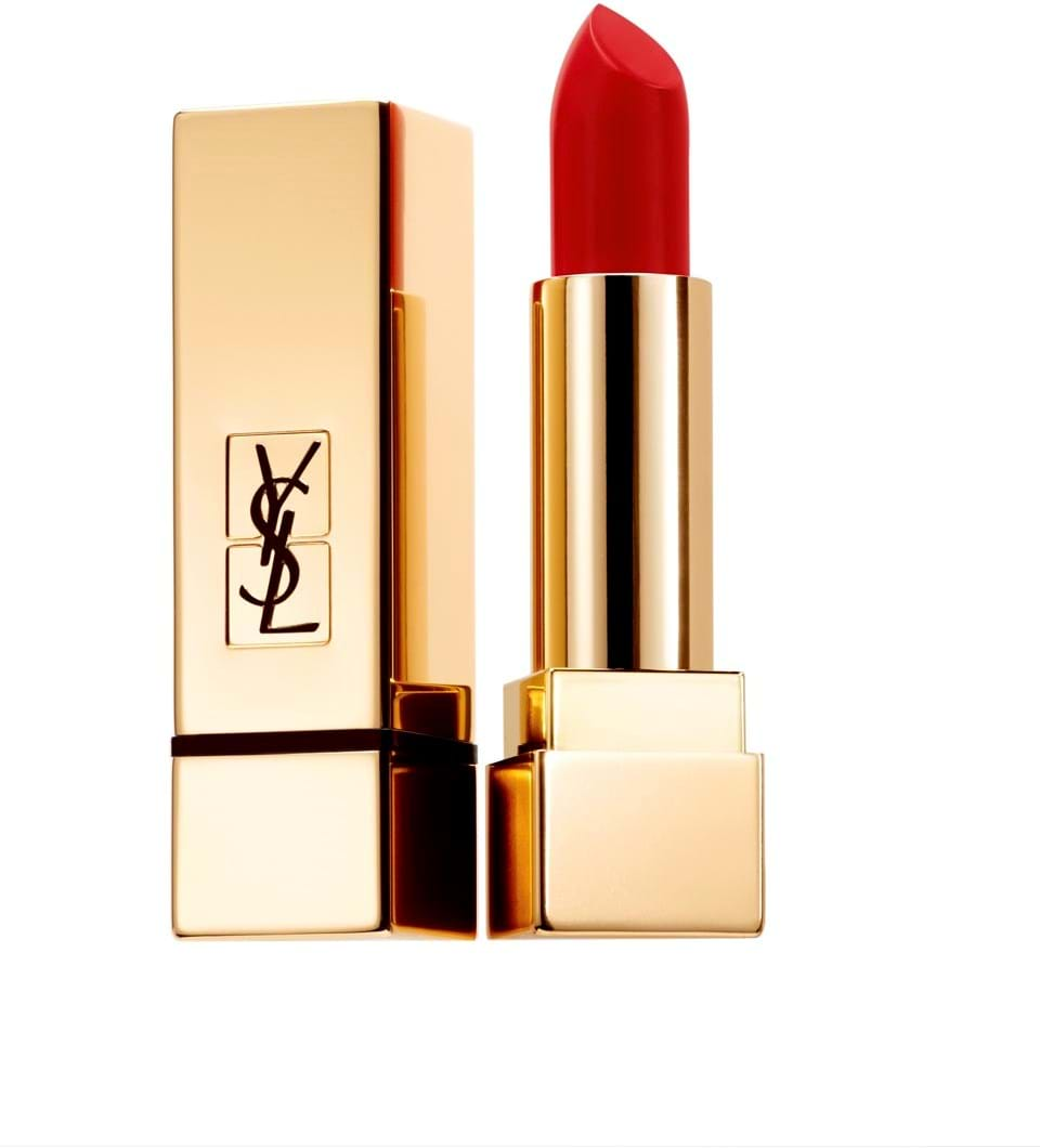 Yves Saint Laurent Rouge Pur Couture-læbestift N° 219 Rouge Tatouage
