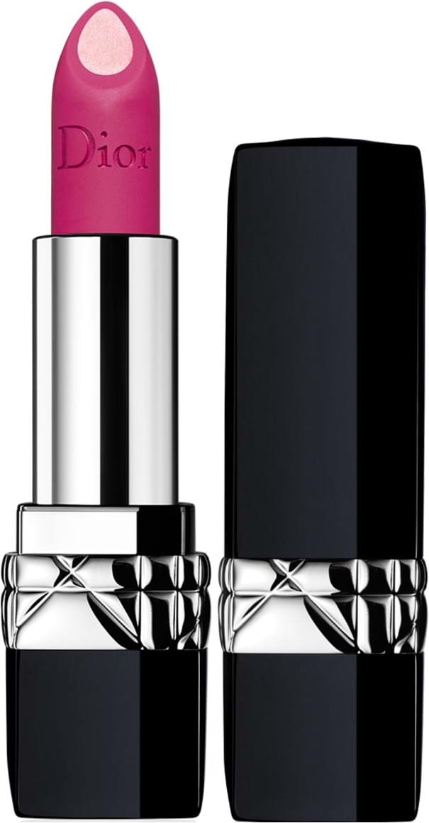 Dior Rouge Dior Double Rouge Lipstick N° 582 Spicy Sweet