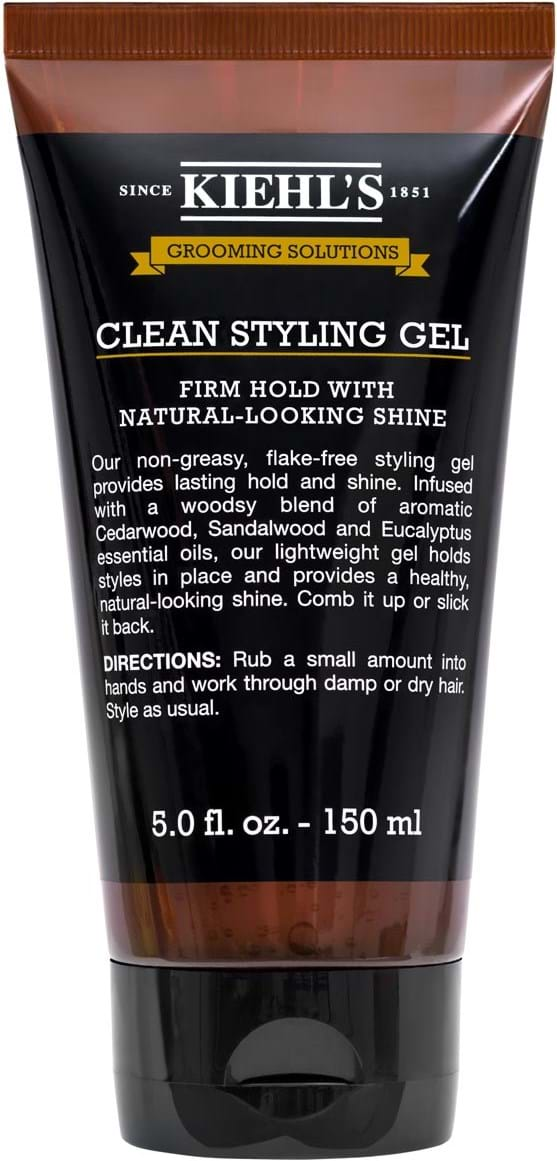 Kiehl's Grooming Solutions, ren stylinggel 150 ml