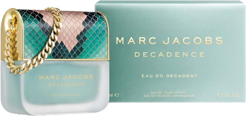 Marc Jacobs Decadence Eau so Decadent Eau de Toilette 50 ml