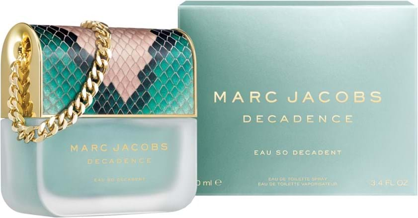 Marc Jacobs Decadence Eau so Decadent Eau de Toilette 100 ml