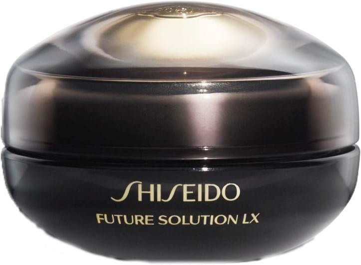 Shiseido Future Solution LX Eye & Lip Cream 17 ml
