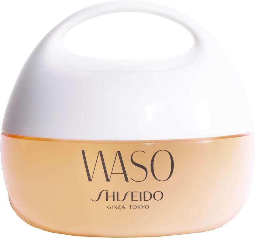 Shiseido Waso Clear, stærkt fugtgivende creme, 50ml