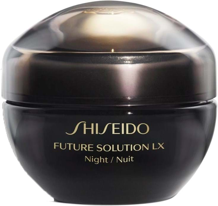 Shiseido Future Solution LX‑natcreme 50 ml