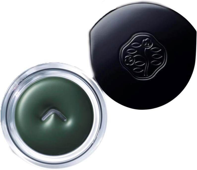 Shiseido Inkstroke Eyeliner N° GR604 Shinrin Green