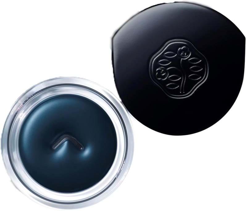 Shiseido Inkstroke Eyeliner N°BL603 Kon-Ai Blue