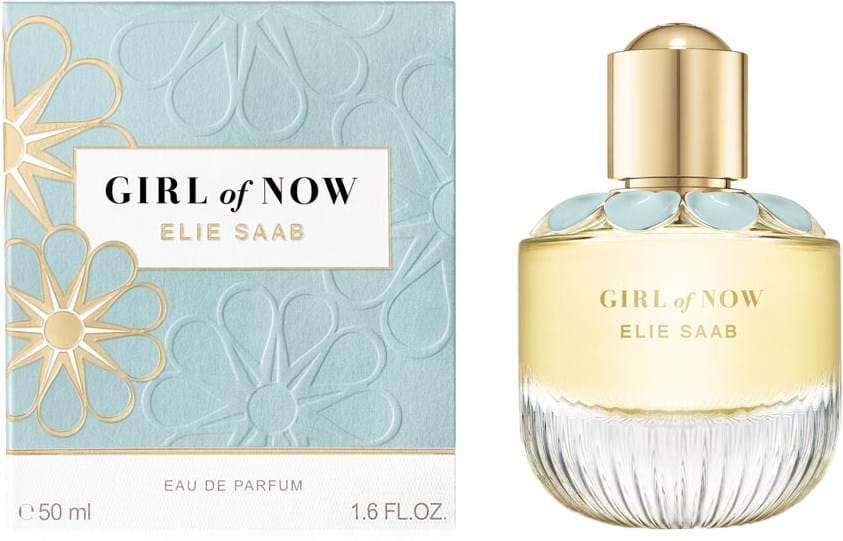 Elie Saab Girl of Now Eau de Parfum 50 ml
