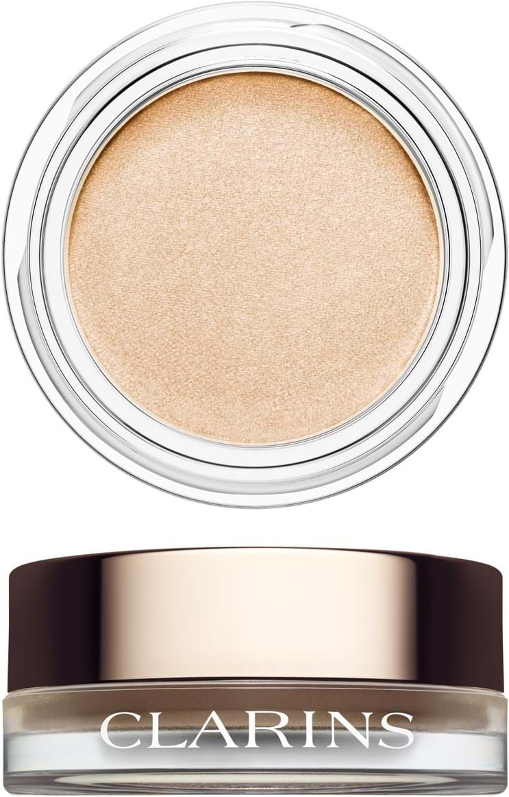 Clarins Ombre Matte Eye Shadow N° 09 Ivory