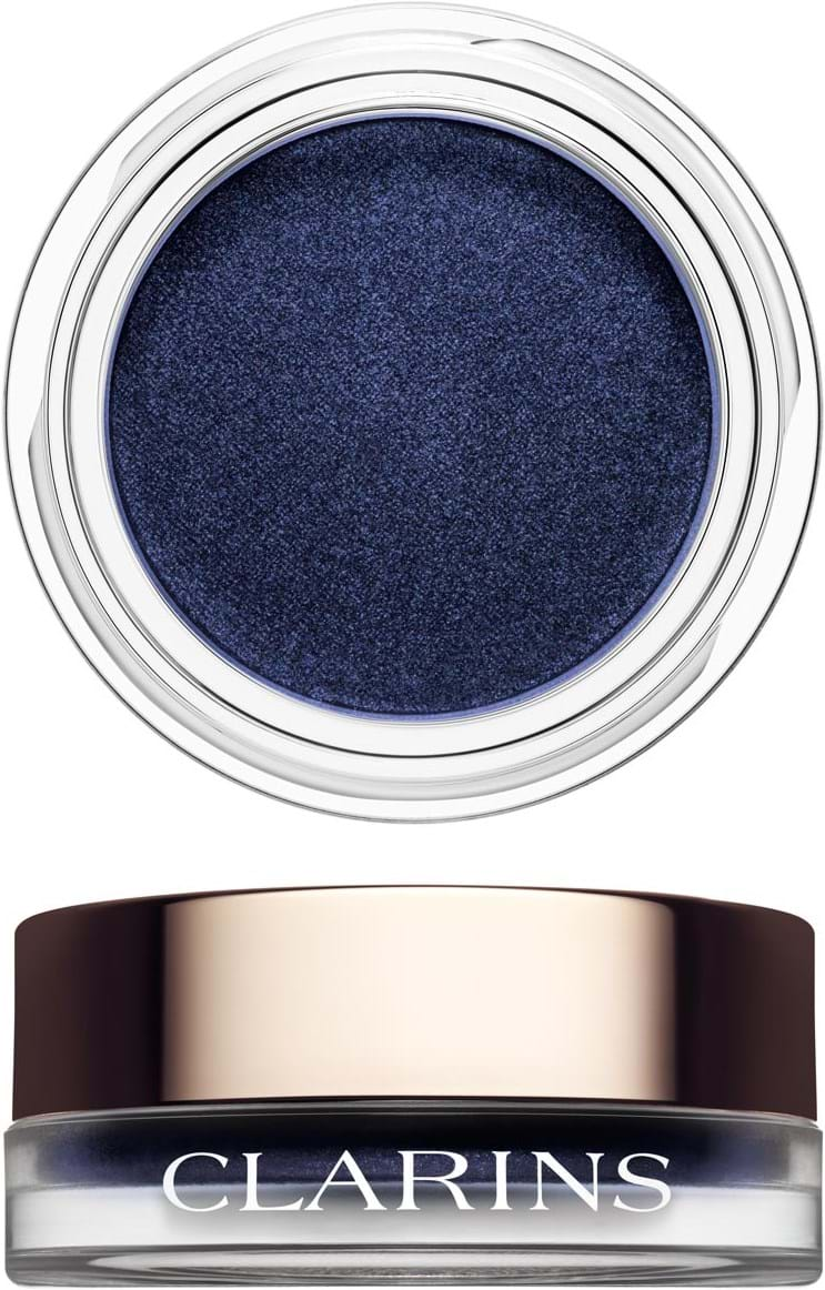 Clarins Ombre Matte Eye Shadow N° 10 Midnight Blue