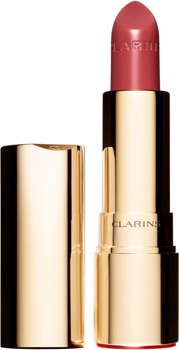 Clarins Joli Rouge‑læbestift N°756 New Pink