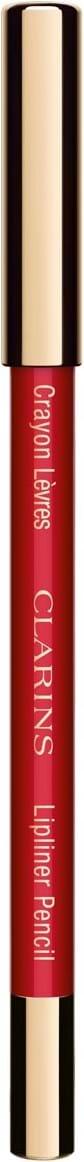 Clarins Lip Pencil N° 06 Red