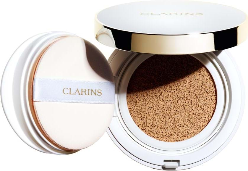 Clarins Everlasting cushion Foundation N° 112 Amber 12 g