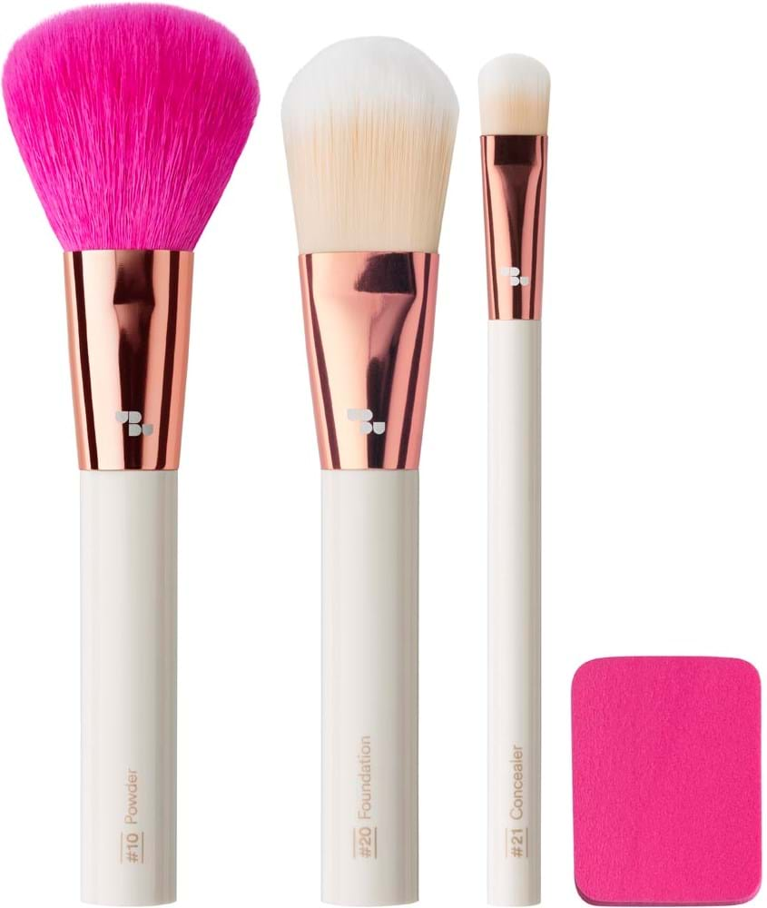 Urban Beauty United UBU Complexion Tool Face Kit