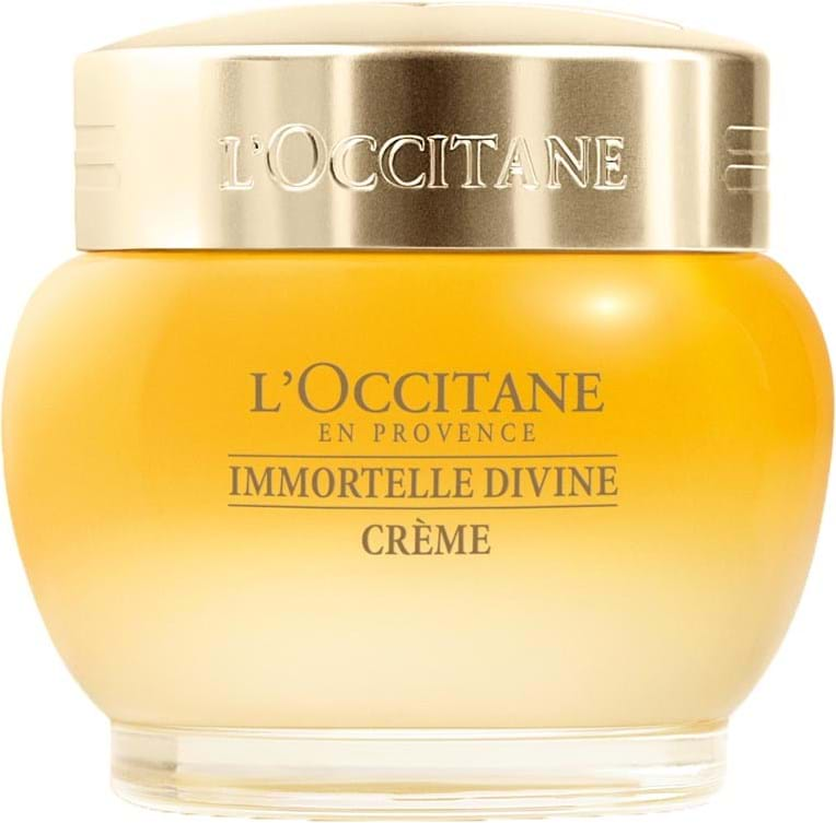 L'Occitane en Provence Immortelle Divine Cream 50 ml