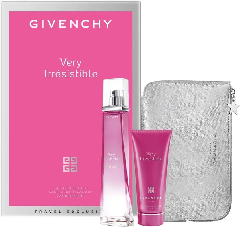 Givenchy Very irrésistible-sæt