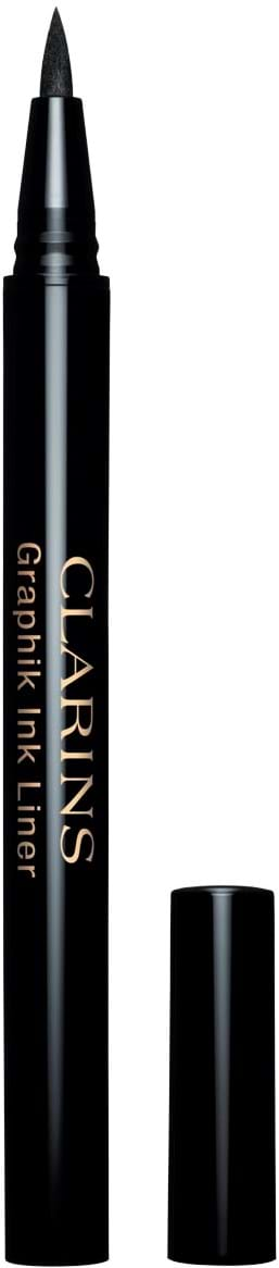 Clarins Waterproof Eyeliner N° 1 Black