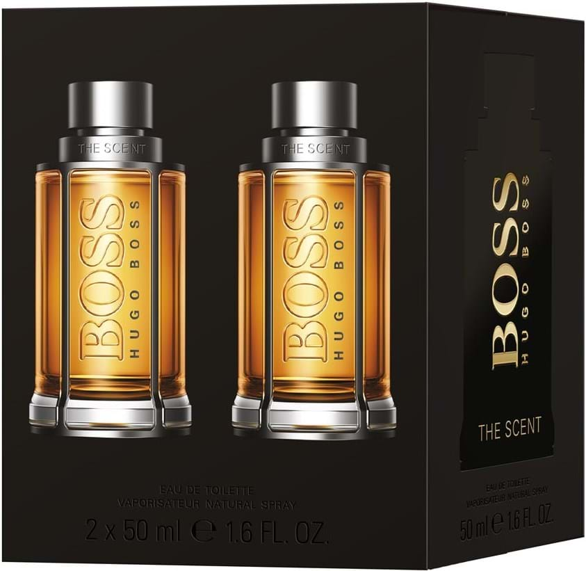 Boss The Scent For Him Duo