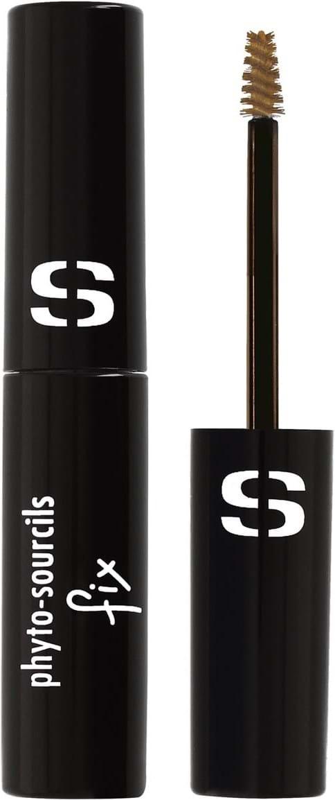 Sisley Phyto Brow Fix Liquid Eyebrow gel N° 2 Medium Dark