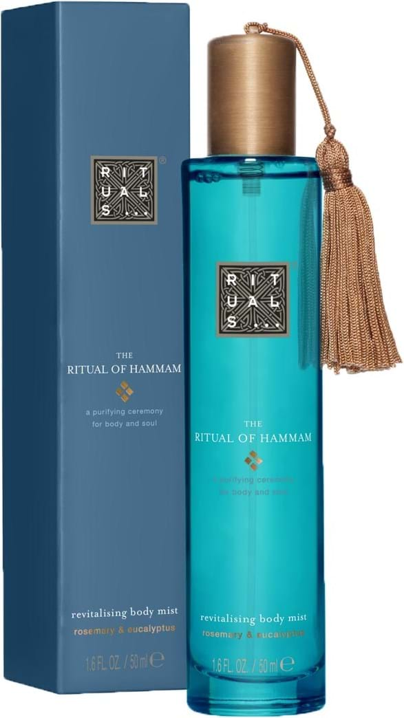 Rituals Hammam Body Mist 50 ml
