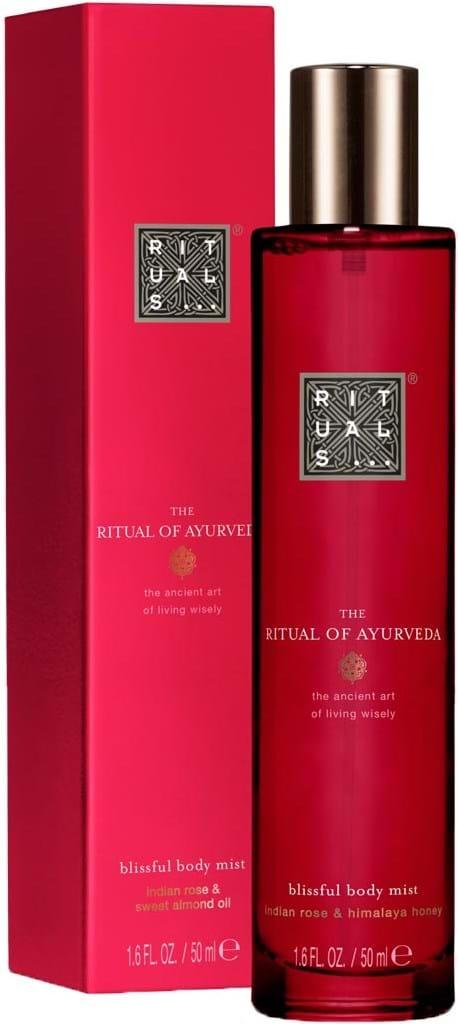 Rituals Ayurveda Body Mist 50 ml