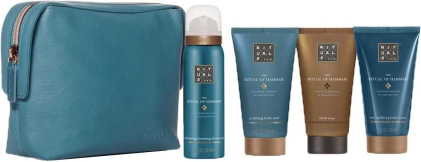 Rituals Hammam Body Care Set