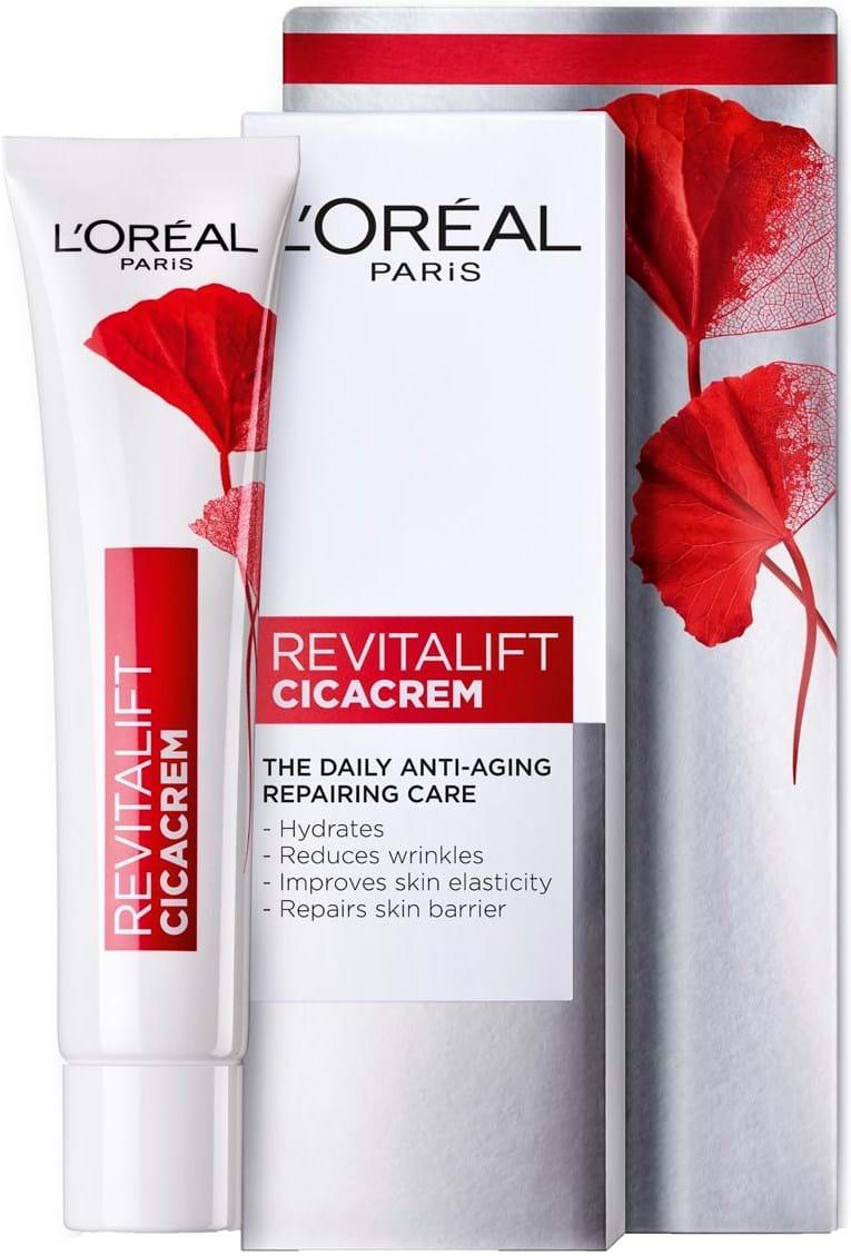 L'Oréal Paris Revitalift Cicacream 40 ml