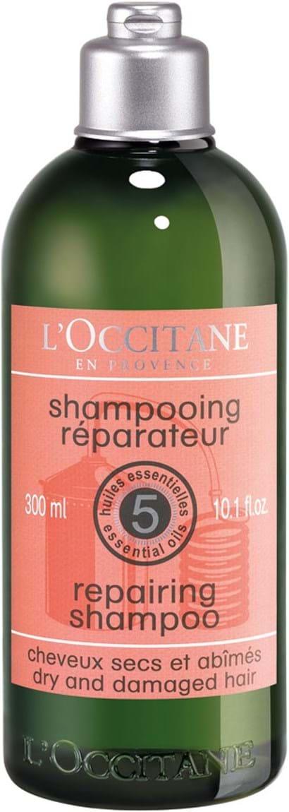 L'Occitane en Provence Aromachology, reparerende shampoo 300ml