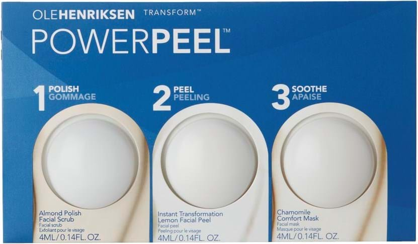 Ole Henriksen Transform Power Peel Transforming Facial System 54 g