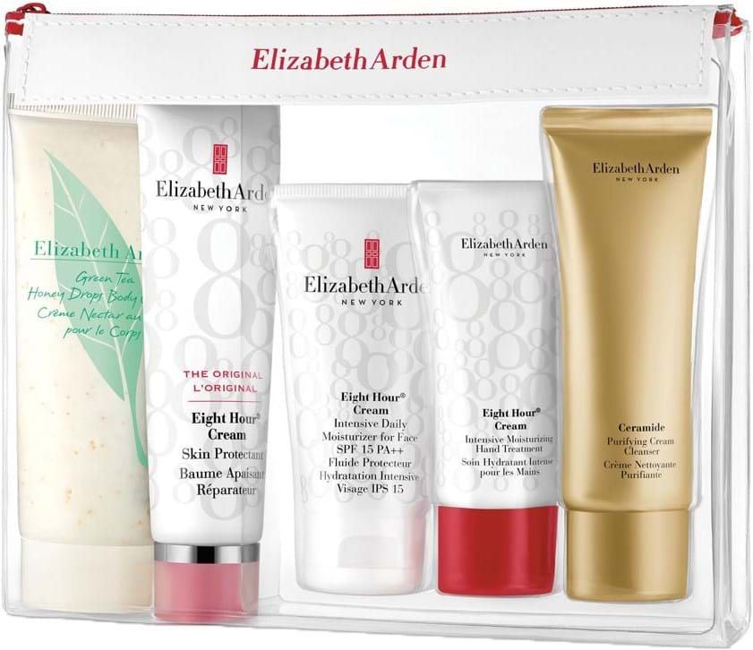 Elizabeth Arden Daily Beauty Essentials Set