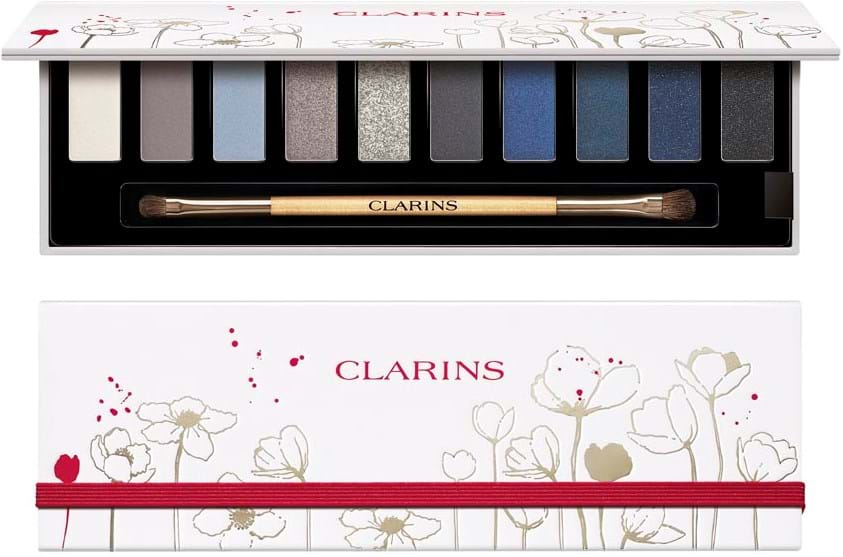 Makeup-paletsæt til øjnene