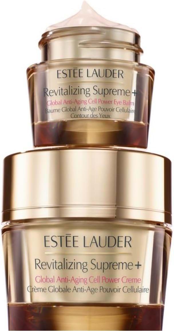 Estée Lauder Revitalizing Supreme Power Face & Eye-sæt