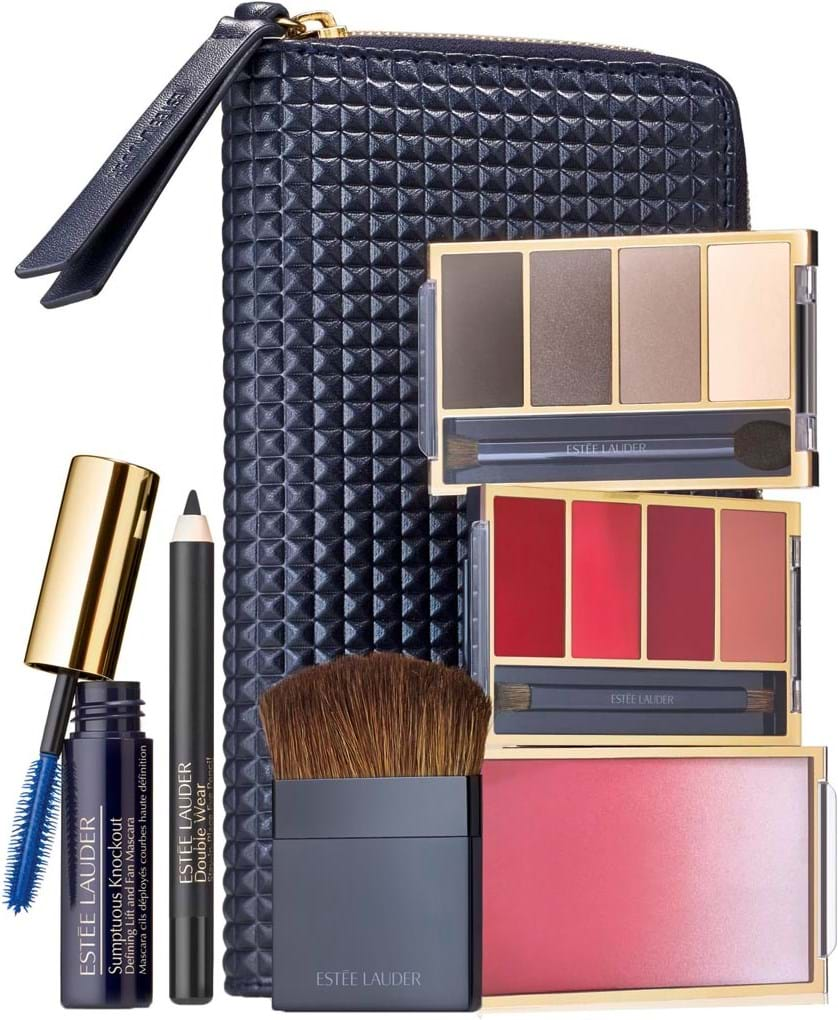 Estée Lauder Travel In Color-makeupsæt