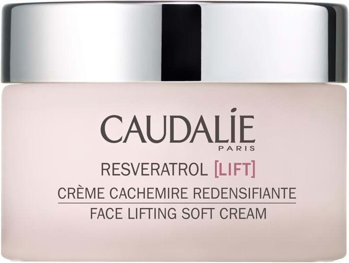 Caudalie Resveratrol løftende Crème Cachemire 50ml