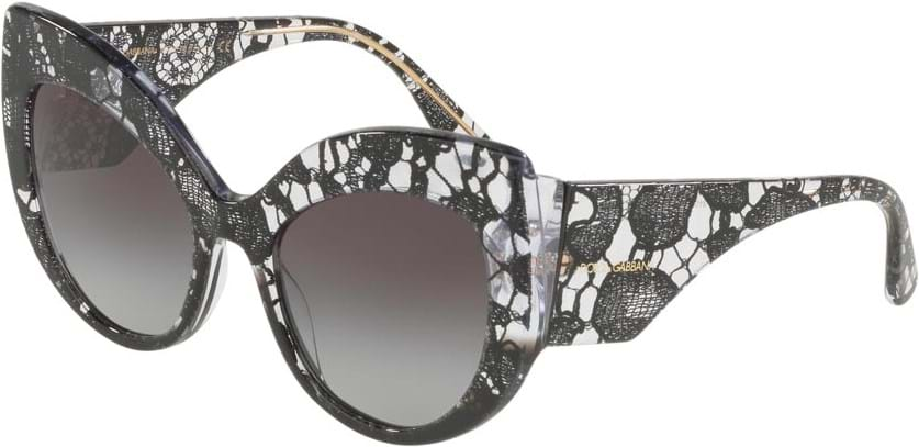 DOLCE & GABBANA, 3 Layers, women's sunglasses