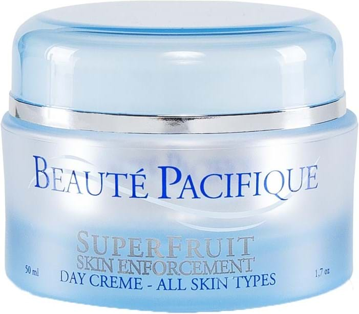 SuperFruit Day Creme - All Skin Types 50 ml.