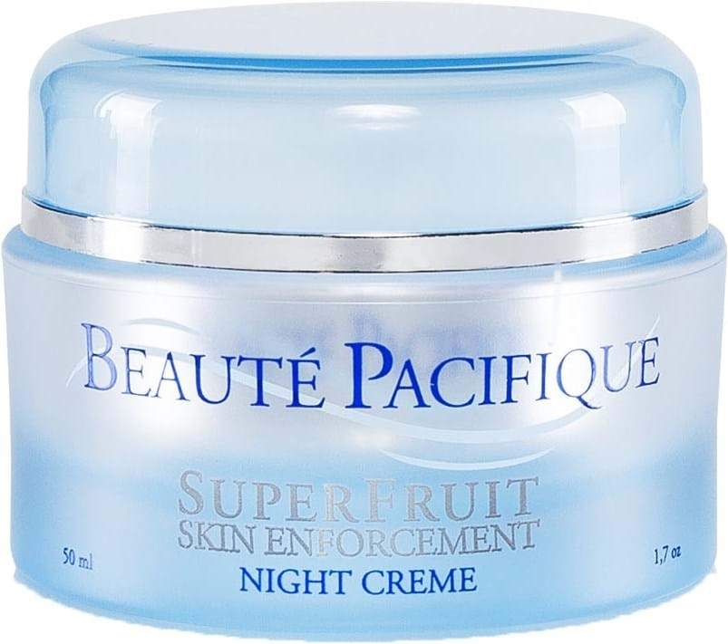 SuperFruit Night Creme 50 ml.