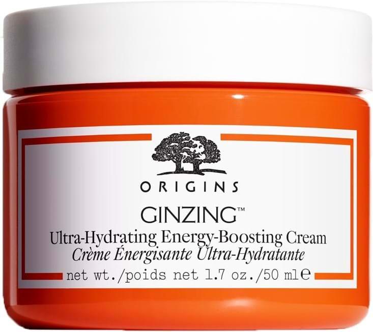 Origins Ginzing Ultra Hydrating Energy Boosting-creme 50ml