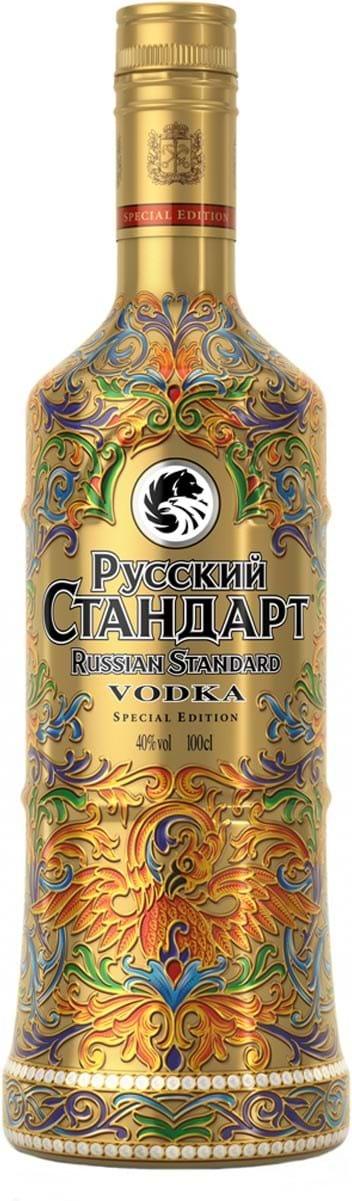 Russian Standard Original Lyubavin 40% 1L