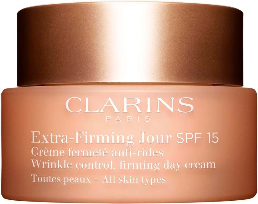 Clarins Extra Firming day cream SPF 15 50 ml