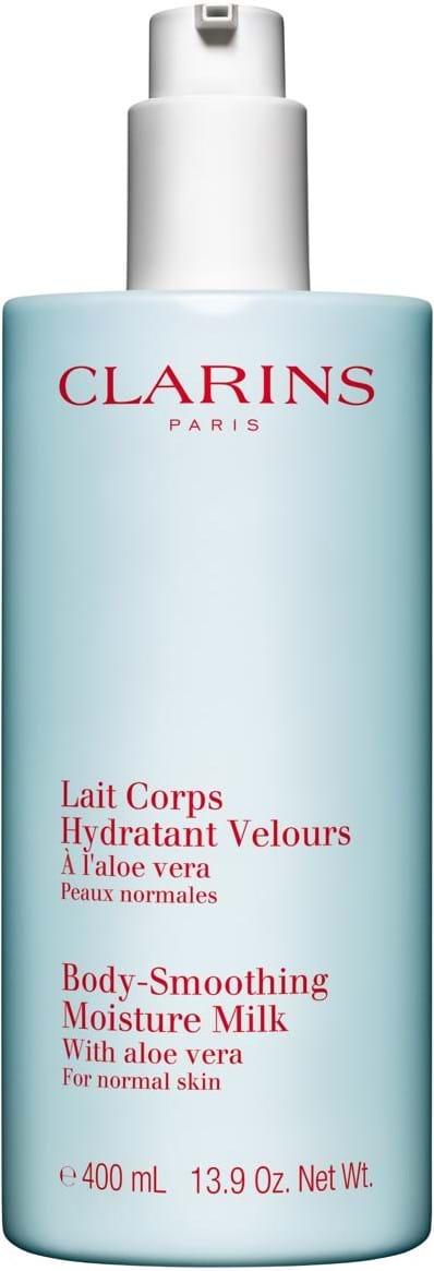 Clarins Body Care Body Smoothing moisture milk 400 ml