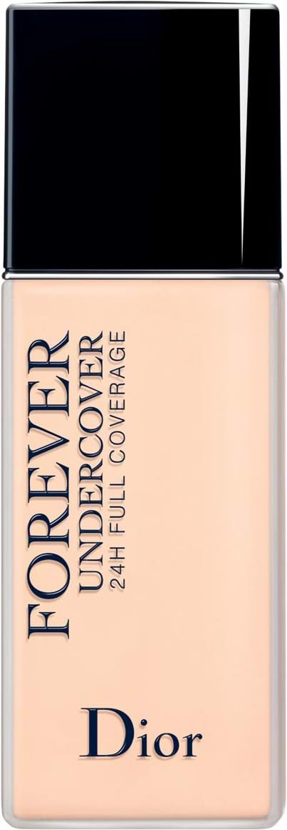 Dior Diorskin Forever Undercover-foundation N° 010 Ivory 40 ml