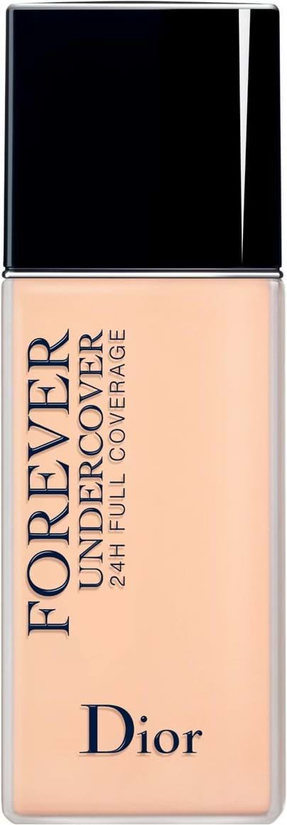 Dior Diorskin Forever Undercover Foundation N° 020 Light Beige 40 ml