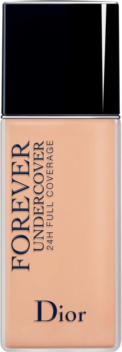 Dior Diorskin Forever Undercover Foundation N° 030 Medium Beige 40 ml