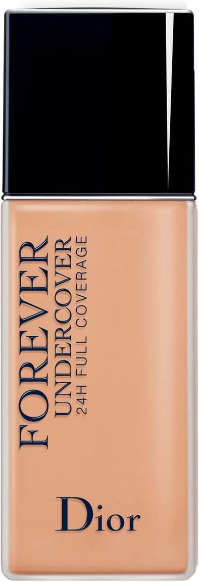Dior Diorskin Forever Undercover-foundation N° 040 Honey Beige 40 ml