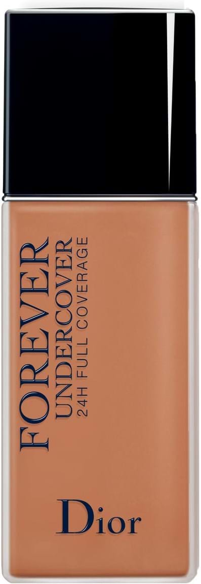 Dior Diorskin Forever Undercover Foundation N° 050 Dark Beige 40 ml