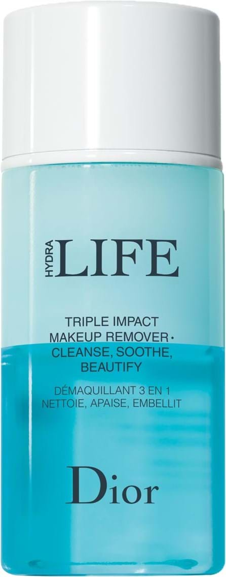 Dior Hydra Life Triple Impact Eye Remover 125 ml
