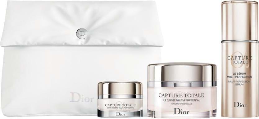 Dior Capture Totale Face Care Set