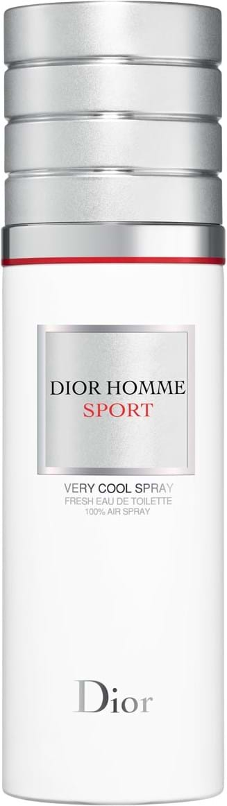 Dior Dior Homme Sport Very Cool Spray 100 ml