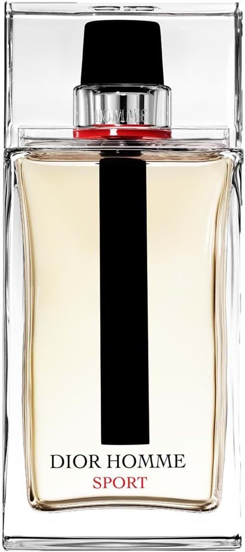 Dior Dior Homme Sport Eau de Toilette 200 ml